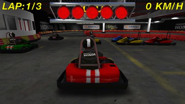 Go Karting Free