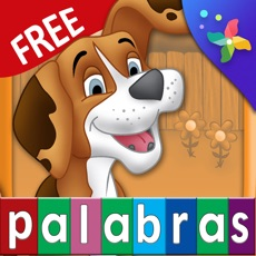 Activities of Spanish First Words with Phonics Free