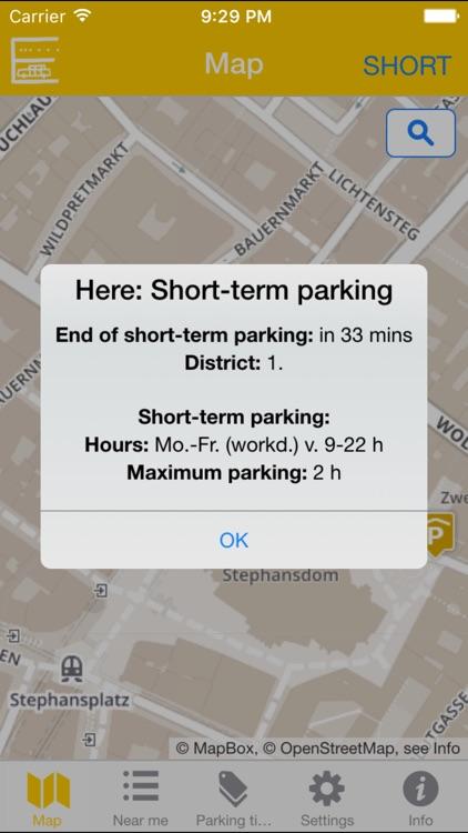 Easy Parking Vienna