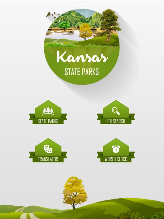 Screenshot #5 pour Kansas State Parks