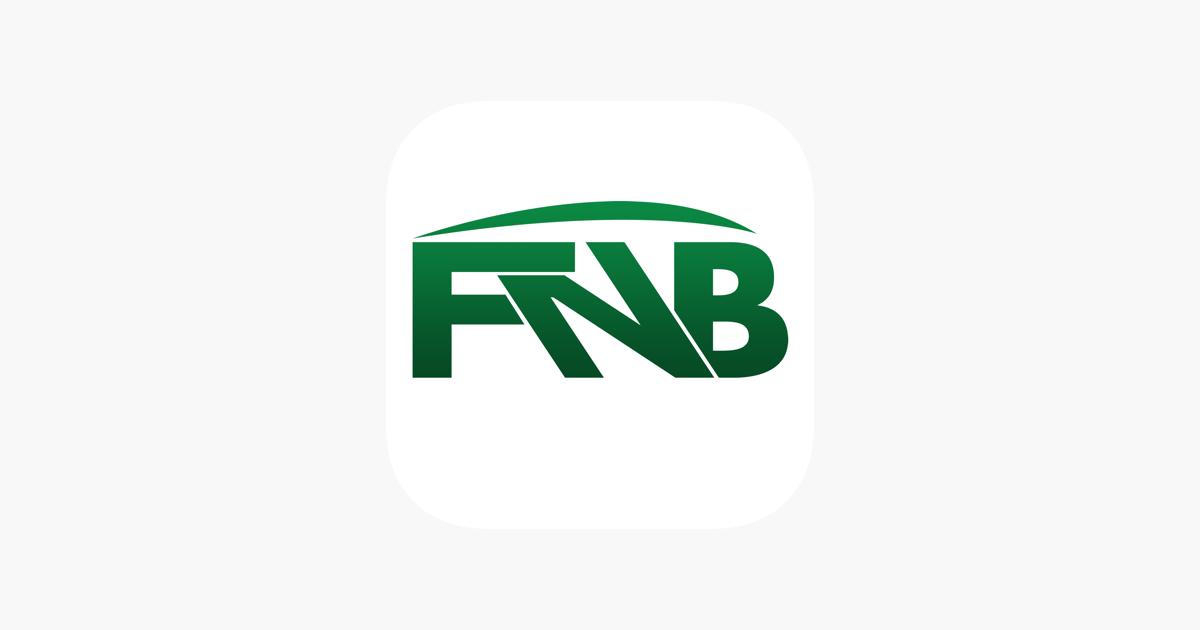 FNB Vinita Mobile Banking on the App Store