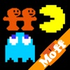 Moff PAC-MAN - Get Moving with the Moff Band