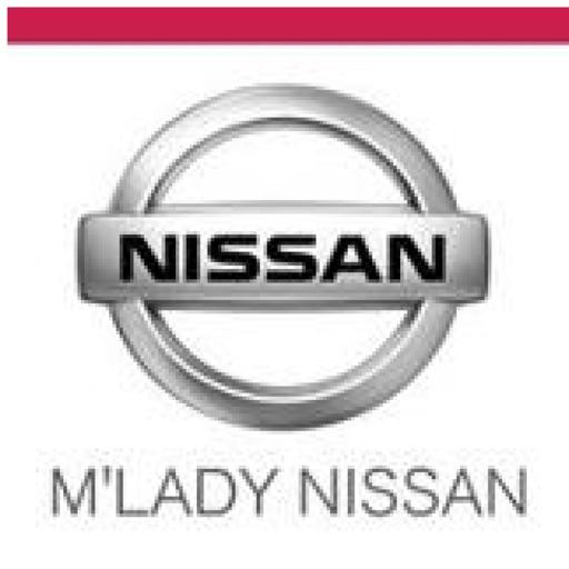 Superior Mu0027Lady Nissan Of Crystal Lake