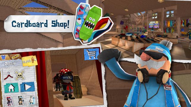 Shred It! Screenshot
