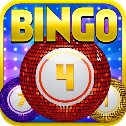 Bingo Party Bash - Live Bingo In Your Pocket
