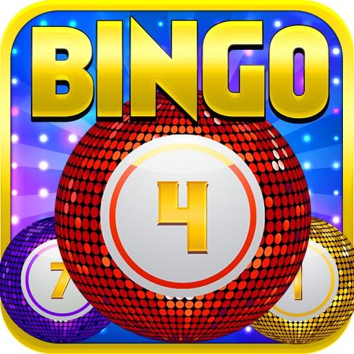 Bingo Party Bash - Live Bingo In Your Pocket