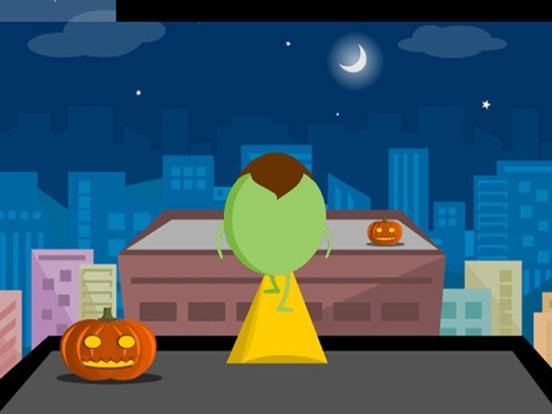Ipad Screen Shot Foolz: Fear of Halloween 0