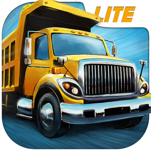 Kids Vehicles: City Trucks & Buses HD Lite
