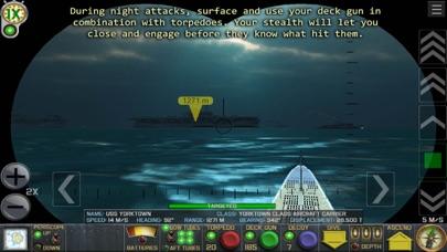 Screenshot #2 pour Crash Dive