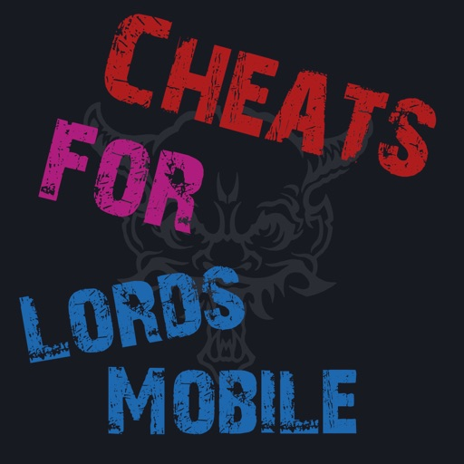 Cheats Guide For Lords Mobile