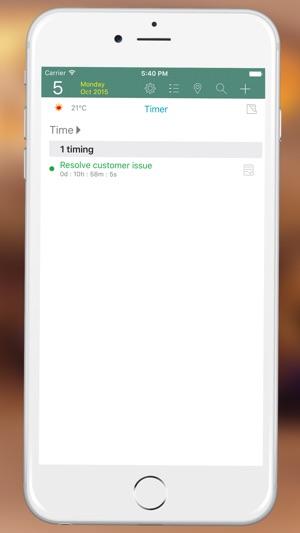 VigTask - Intelligente Aufgabenverwaltung Screenshot