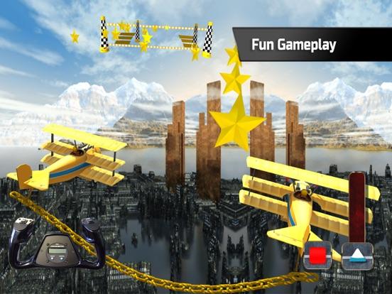 Chained Airplane Game screenshot 7