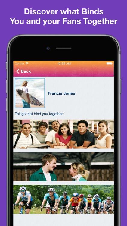 MyTopFans Pro for Instagram - Track followers screenshot-3