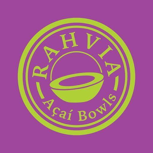 Rahvia Acai Bowls