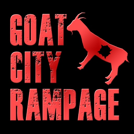Goat City Rampage FPS