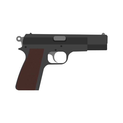 AMMOJI - Guns & Military Stickers