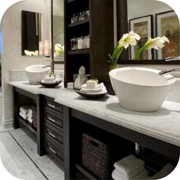 Bath Design Ideas