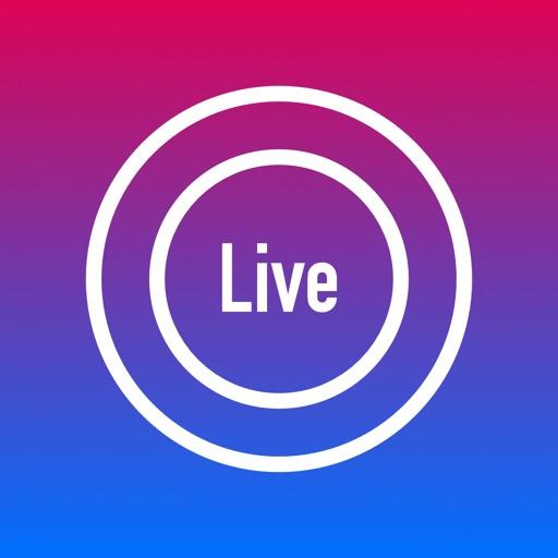 Live Broadcaster