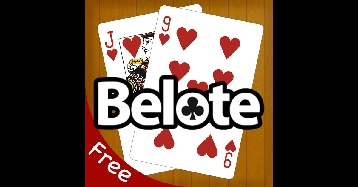 jouer a la belote gratuitement sans inscription et sans telechargement