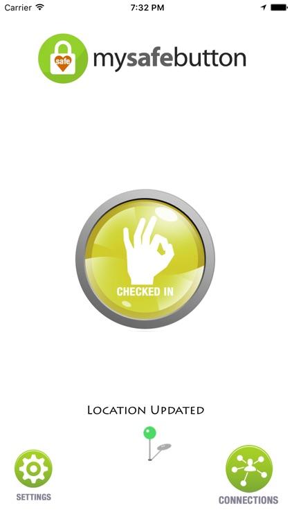 My Safe Button