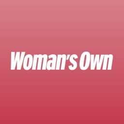 Woman's Own Magazine INT