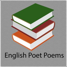 English Poems - Poets & Poetry