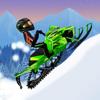 Arctic Cat Extreme Snowmobile Racing