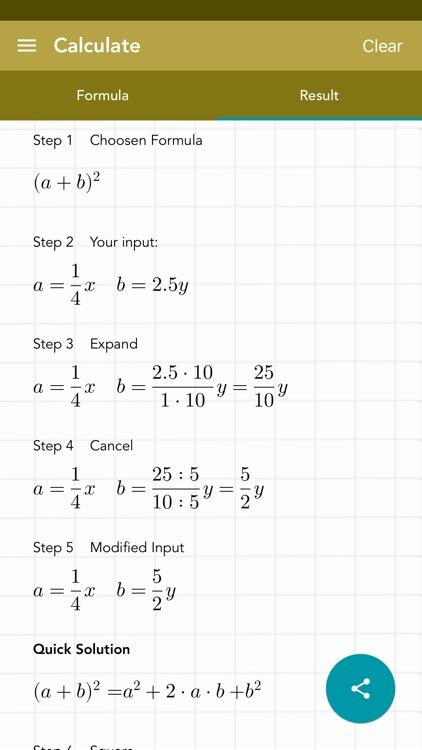 Solving Binomial Theorem ²