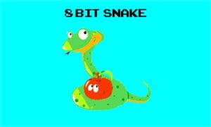 8-Bit Snake
