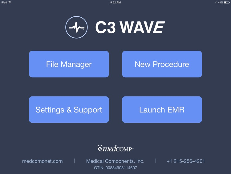 C3 Wave™ screenshot-0