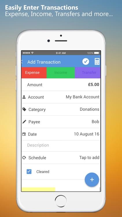 BankTree Personal Finance