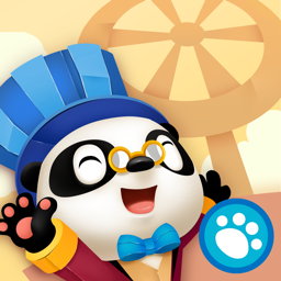 Ícone do app Parque do Dr. Panda