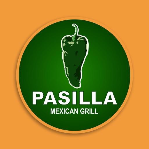 Pasilla Mexican Grill