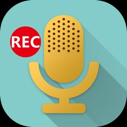 Voice Recorder Free - Record Audio Memos, Meetings,  Sound.s Recording and Sharing for Dropbox