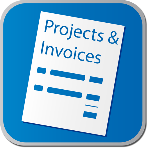 Projects & Invoices Pro