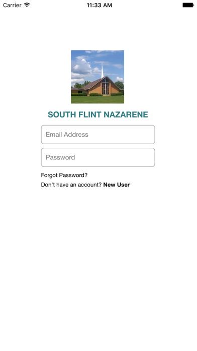South Flint Nazarene