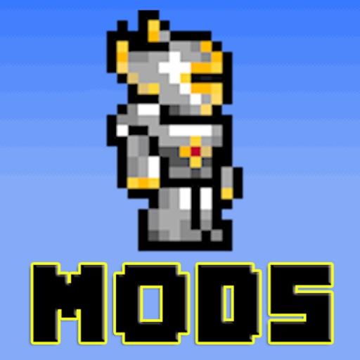 Mods for Terraria PC Edition- TerraPedia!