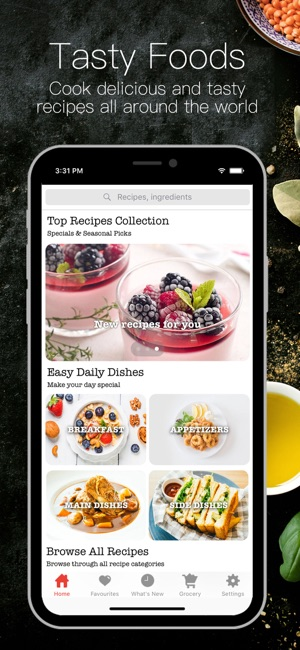 Low cholesterol recipes book on the app store screenshots forumfinder Gallery