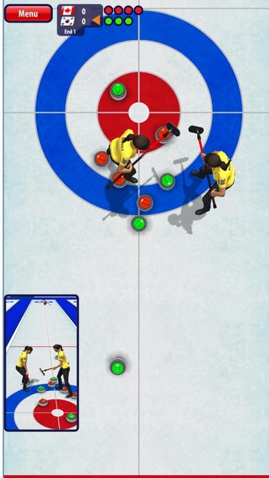 Curling3Dのおすすめ画像4