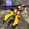 Sky Space Racing Force 3d