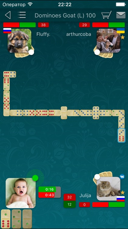 LiveGames - Online Play Collection screenshot-3