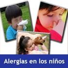 Alergias en los Niños - AudioEbook icon