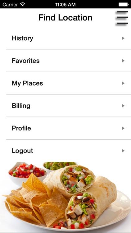 La Salsa Fresh Mexican Grill screenshot-3