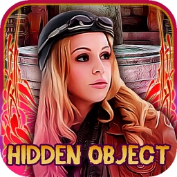 Hidden Object - Eden Escape Adventure