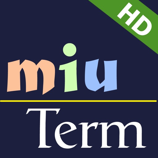 Miu Term HD