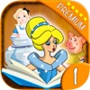 Classic fairy tales interactive book for kids -Pro