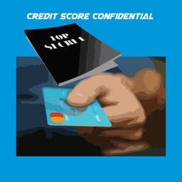 Credit Score Confidential