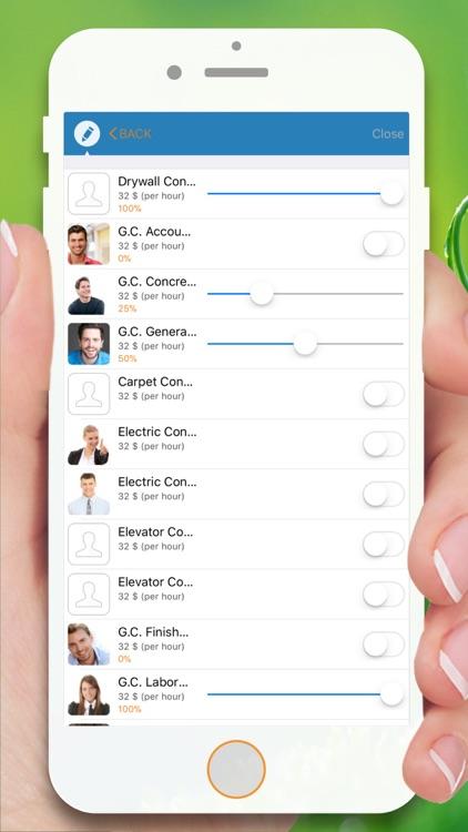 QuickPlan @ Project Management screenshot-8