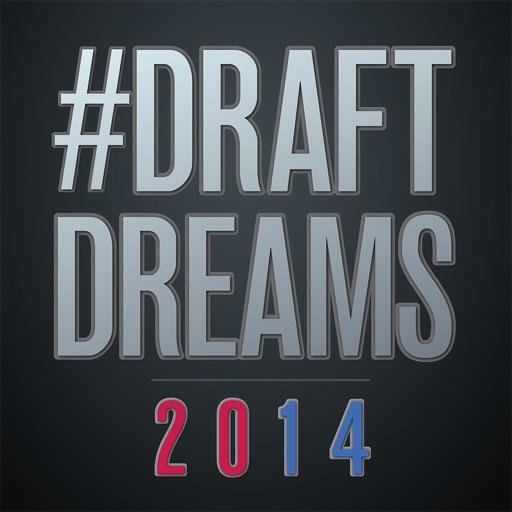 #DraftDreams '14