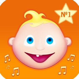 Audiobaby Premium - Audiobooks & music for kids